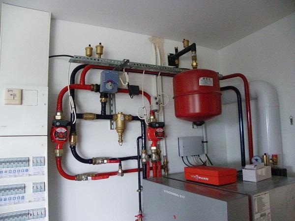 Chaudi re condensation for Radiateur pour chaudiere a condensation